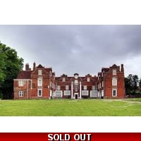 Christchurch Mansion - Paranormal Nigh..